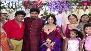 Diya Aur Baati Hum   Sandhya tilak and ring ceremony - part 1
