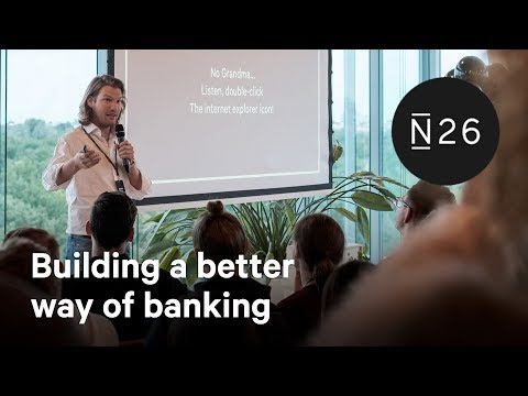 N26 Access - An inside look at The Mobile Bank