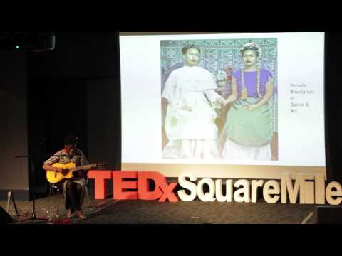 Free as a bird -- only you can find your purpose & tell your story | Bumi Thomas | TEDxSquareMile