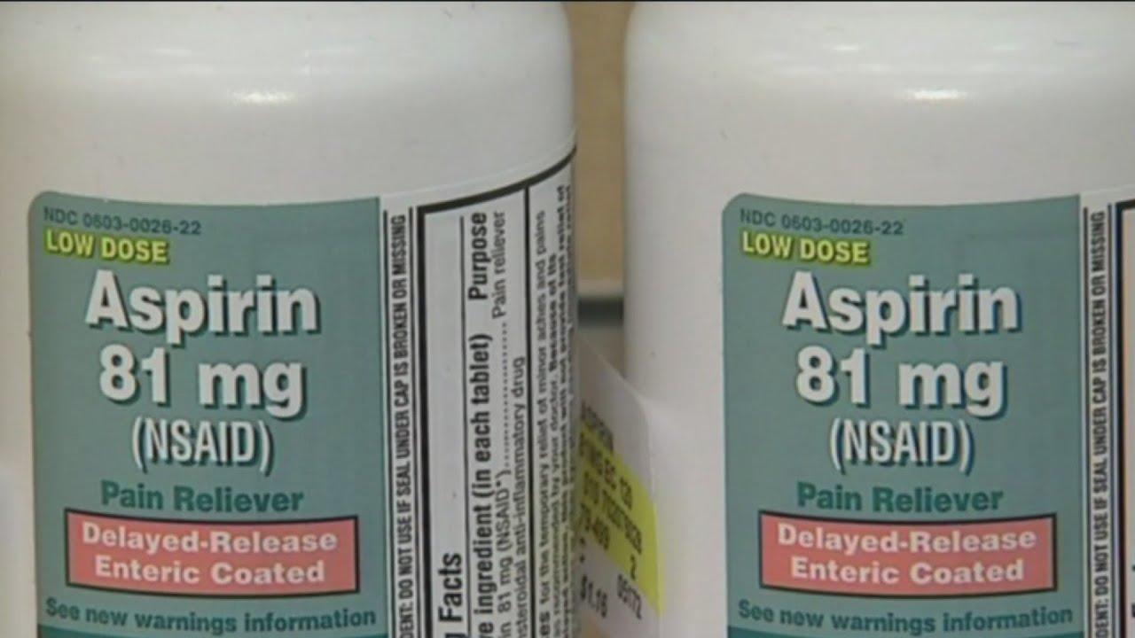la aspirima es buena para la próstata