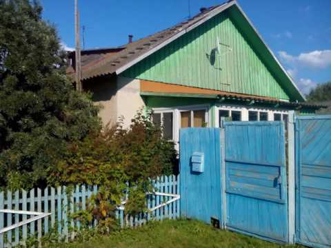 Продается дом в Тверской обл