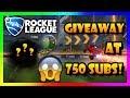 [PS4] LIT SUB GAMES | ROCKET LEAGUE (WE TURNT/HIT 800 SUBS!)