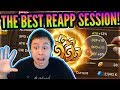 Runes on STEROIDS! - Amazing Rune Packs & Reapps! - Summoners War