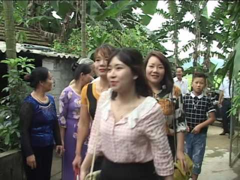 Dam Cuoi Anh Tien-Thu Hien (Ao Cuoi KhanhBlack -k3-TT-Nghi Xuan :0987-519-356)