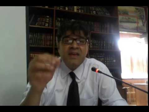 LBA Lecture: Law of Writs 1/2 (Part 1) by Mohammad A. Qayyum ASC