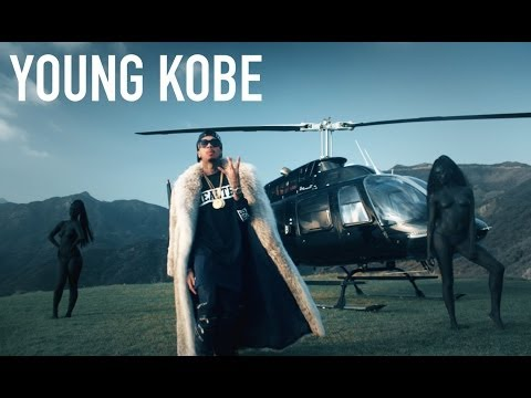 Tyga - Young Kobe (Official Music Video)