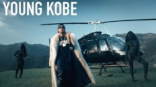 Repeat youtube video Tyga - Young Kobe (Official Music Video)