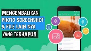 Cara Mengembalikan Foto Yang Terhapus Di Android Dengan Mudah Dan Cepat.