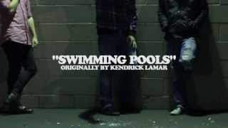 Soundhound swimming pools drank by kendrick lamar - Swimming pools drank extended version ...