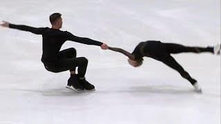 Российские фигуристы начинают новый олимпийский сезон