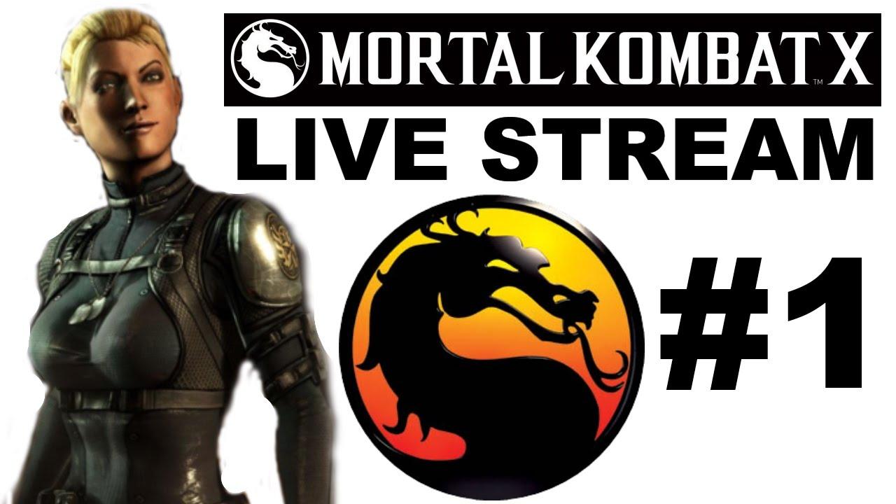 Mortal Kombat Stream German