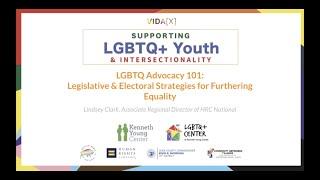 LGBTQ+ Advocacy