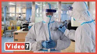 ولسه هتظهر فيروسات تانى✋ طبيب من ووهان الصينية يكشف تفاصيل فيروس نيباه ويحذر من هجمات فيروسية جديدة