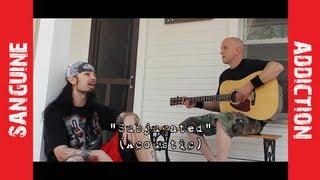 Sanguine Addiction - Subjugated (Acoustic)