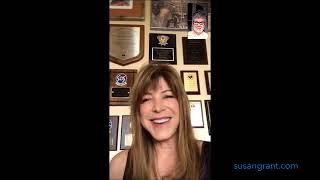 What is Susan Grant's Pet Secret?