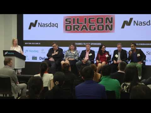 Silicon Dragon NY 2015: VC/Dealmaker Panel