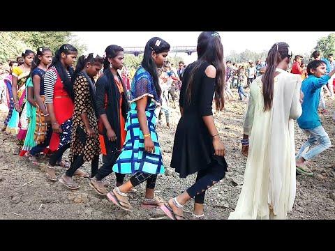 Arjun R Meda || New Song || Janu offline Se || Mix Beautiful Girls Dance || New Timli Dance