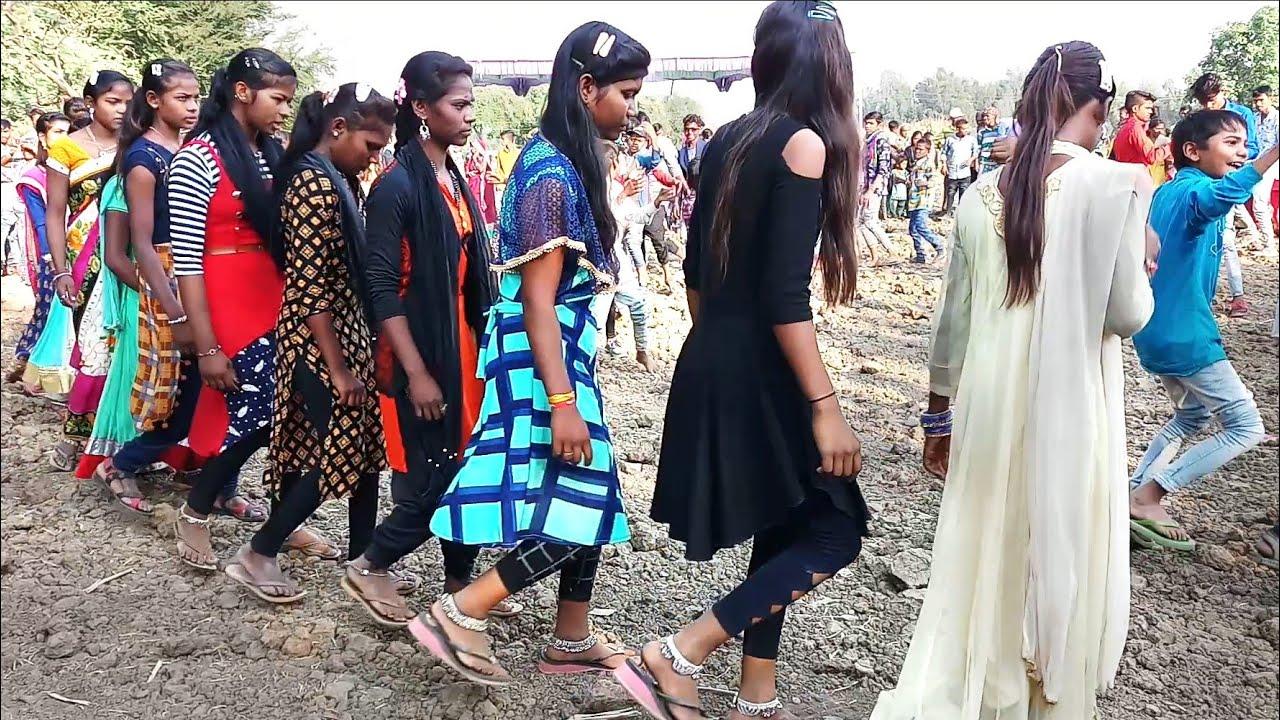 Download Arjun R Meda    New Song    Janu offline Se    Mix Beautiful Girls Dance    New Timli Dance