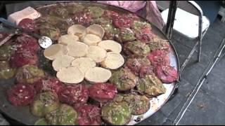 Popular Videos - Puebla & Food