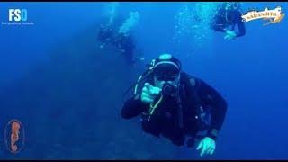FSO XTREME XPERIENCE - Titanic - Buceo en pecio