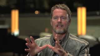 The Rocky Horror Show meet Craig McLachlan | Australia 2014