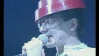 Watch Devo Gates Of Steel video