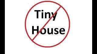 Legal Vs Illegal Tiny Houses