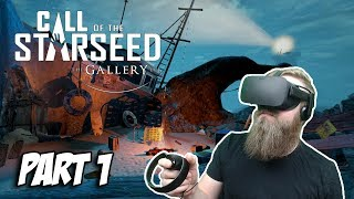 MYSTERY AT THE BEACH | The Gallery: Call of the Starseed - Part 1 (Oculus Rift) thumbnail