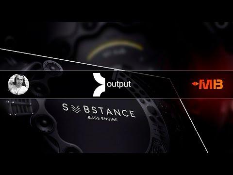 Output - Substance [Арам Киракосян]