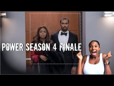 (REVIEW) Power | Season 4: Ep. 10 | You Can't Fix This | Finale (REACTION)