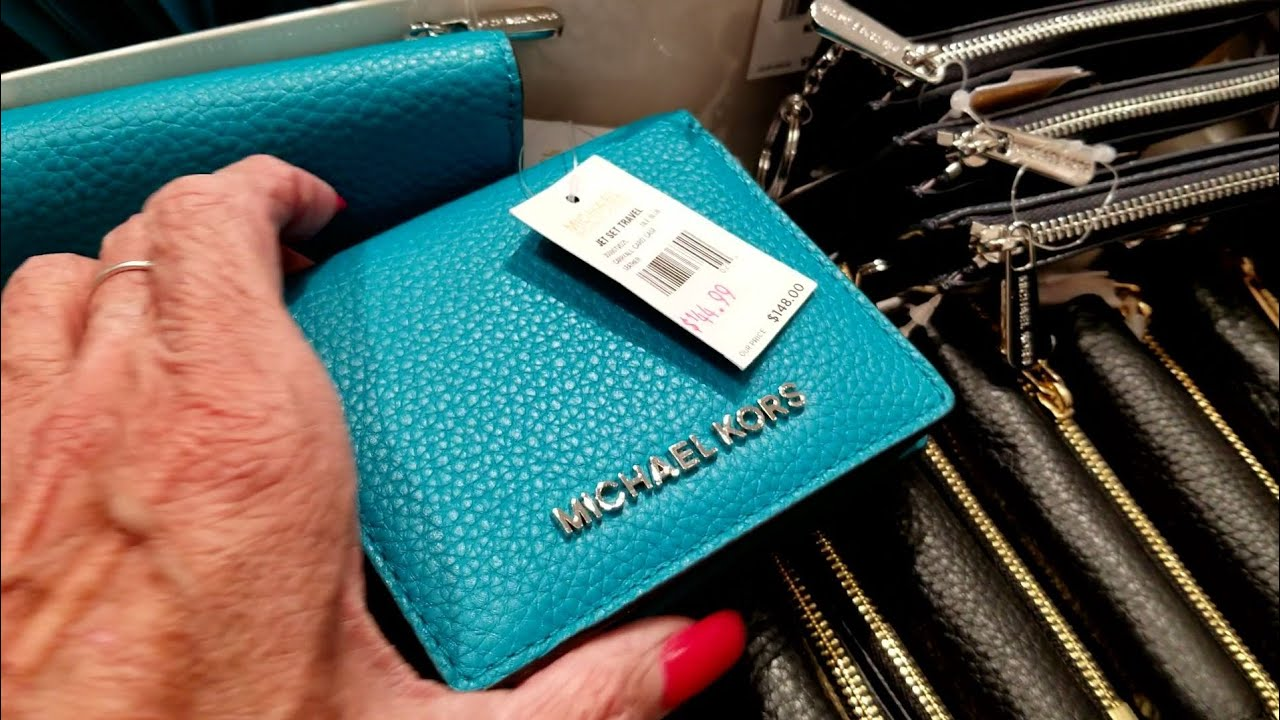 Michael Kors Outlet SALE extra 20% Off! shop with me!