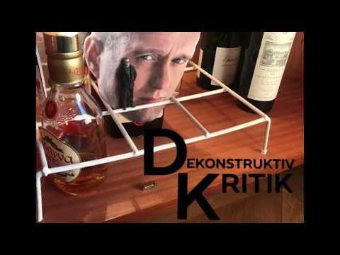 """ARON FLAM 'S DEKONSTRUKTIV KRITIK 6 6 6  David Eberhard """"Könsmaktsordningen"""" och Public Service"""