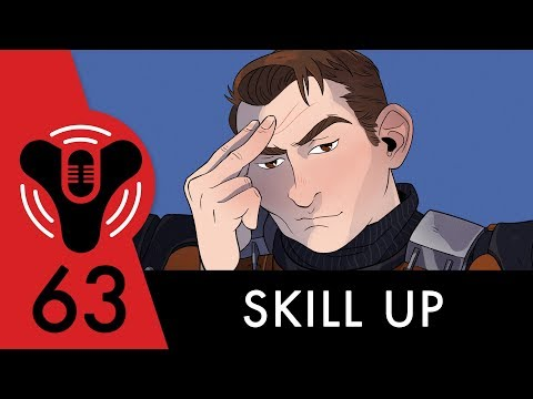 Destiny Community Podcast: Episode 63 - The Quad Dump (ft. Skill Up)