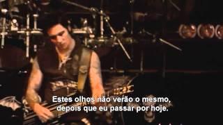Gambar cover Avenged Sevenfold - Bat Country - Live LBC - Legendado PTBR 720p HD