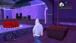 Trolleando en GTA San Andreas Online Pt 1