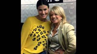 Elaine Paige and Idina Menzel: 'I Know Him So Well' -24/04/2013