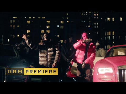 Kwengface x PS Hitsquad - Petrol Station [Music Video] | GRM Daily