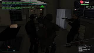 SFBI   Теракт в больнице LS