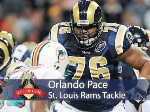 Orlando Pace highlight Video