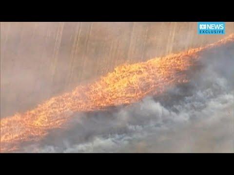 Brände In Australien: Regierung Sieht Keine Schuld Bei Sich | AFP
