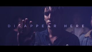Bad Suns - Disappear Here [Official Video]
