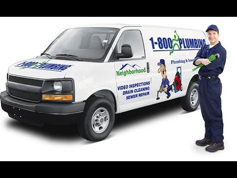 1-800-PLUMBING - Vanity Phone # for Plumbing Companies