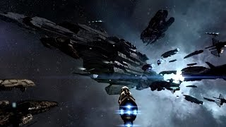 This is Eve Online - Gameplay Trailer