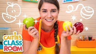 Caitie's Classroom Live - 🍎🍎 Apples! 🍎🍎