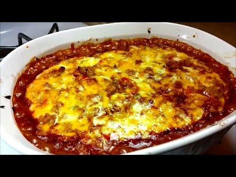 Easy Red Enchilada Sauce Recipe