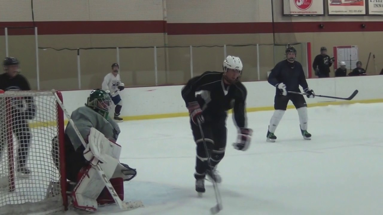 1455dffebce JMS Hockey - Intermediate - YouTube