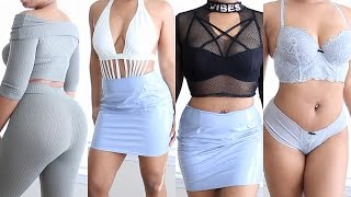 SPRING KYLIE JENNER FASHION NOVA TRY-ON HAUL COLLECTION! | #HaulQueen