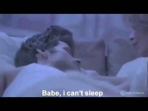 I can sleep babe