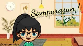 Pangajaran Paguneman (Sunda7)