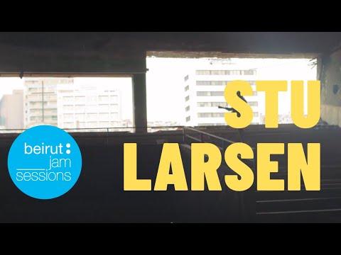 Beirut Jam Sessions   Stu Larsen - Thirteen Sad Farewells